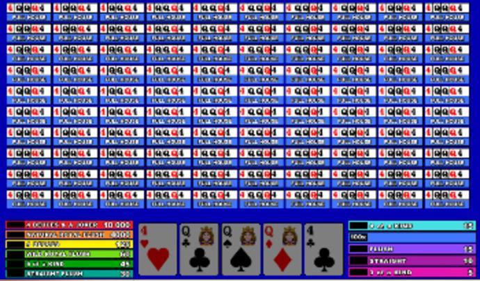 Card game 21 not blackjack