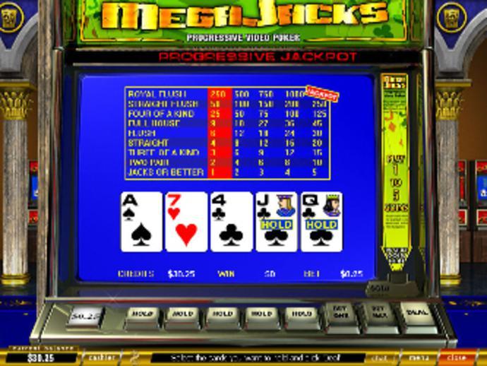 Online slot games canada