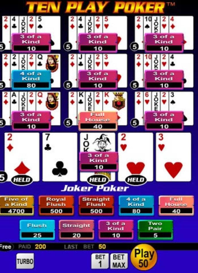 Instant casino