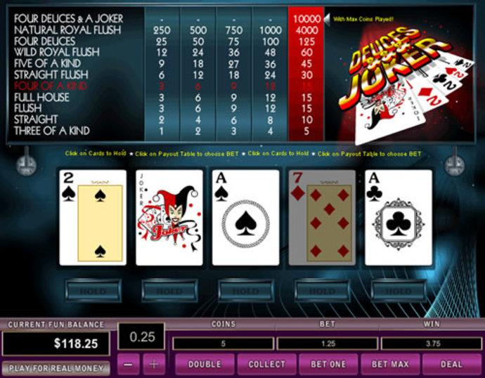 5 free spins