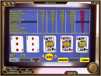 No deposit bonus online roulette